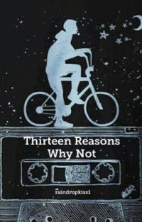 Thirteen Reasons Why Not cover