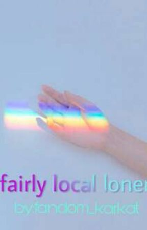 Fairly Local Loner ( A Marah, Olivia, And Kennedy Fanfic) by redicxn