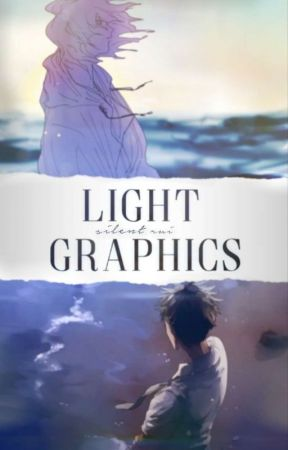 [Light Graphic's] Cover Portfolio  by ruiinomi__