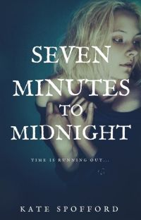 Seven Minutes to Midnight cover