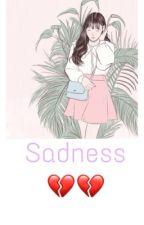 Sadness by aesthdanz