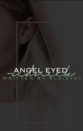 Angel Eyed Redneck (Daryl Dixon Love Story) by blaizy21