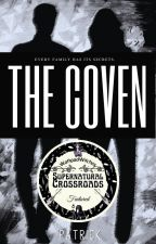 The Coven (LGBT+) by MelaninMagik
