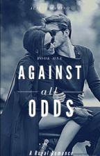Against All Odds by AliciaMarino