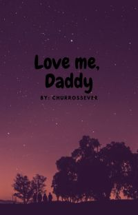 Love me, Daddy (DD/LG) cover