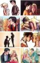 PERCABETH  Life after Quests by croissantofthemoon