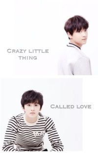 Crazy Little Thing Called Love | Markhyuck cover