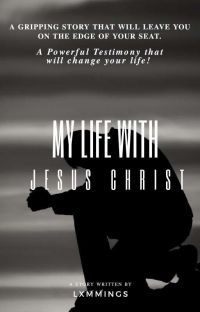 My Life With Jesus Christ cover