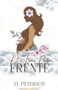 DE TRÁS PARA FRENTE (CONCLUÍDA) cover
