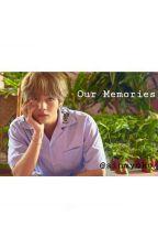 Our Memories  by ainmyoko