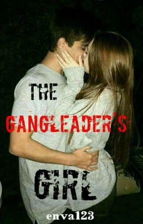The gangleader's Girl (SHQIP) by enva123