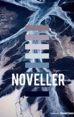 Korta noveller by komplicerad