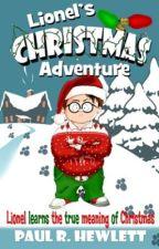 Lionel's Christmas Adventure by lionelsnod