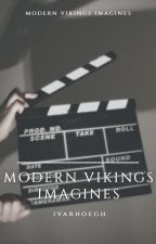 VIKINGS CAST IMAGINES [FINISHED] by ivarhoegh
