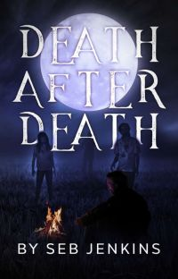 Death After Death (#2) cover