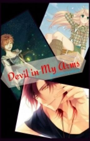 Devil in My Arms by yaoiseverywhere