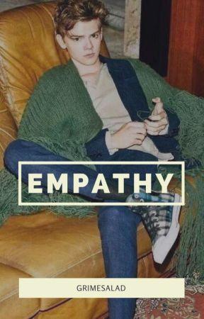 EMPATHY - meet my oc's by grimesalad