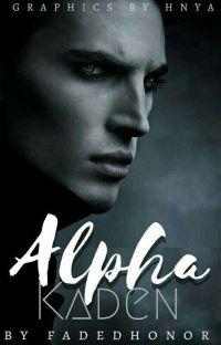 Book 2: Alpha Kaden cover