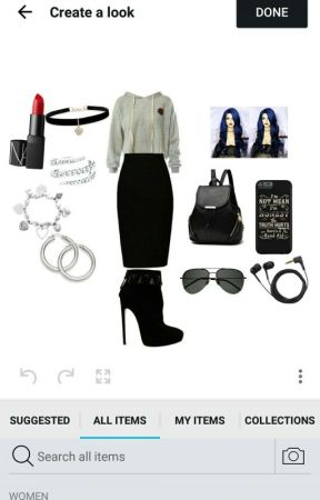 polyvore outfits by DimpledFace_Jay
