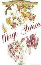 Magi Stories by TooKawaiiTooLive