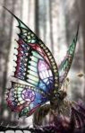 Butterfly by Ecclashia