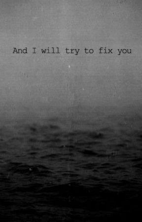 Fix you by introverxx