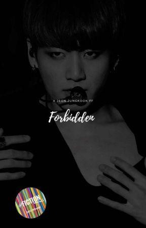 Forbidden (Rewriting)//JJK BTS by gotangels7