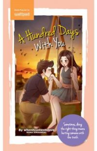 A Hundred Days with You (Published) cover