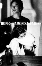 hope  d. salvatore  by alley_jean