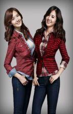 How to remain faithful with my girlfriend? by jooee-yoonyul