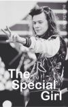 The Special Girl (Harry Styles) cover