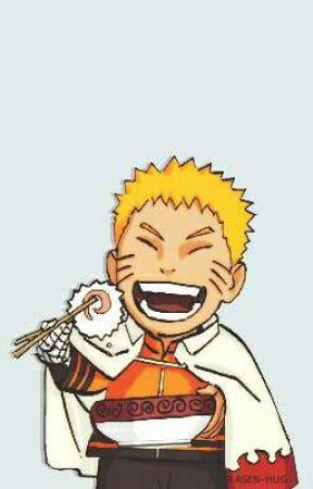 Naruto- tutto quello che volete by 2Alice1