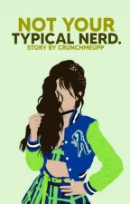 not your typical nerd. ➵ kcc by crunchmeupp