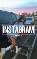 Team 10; Instagram (completed) by cultcolby