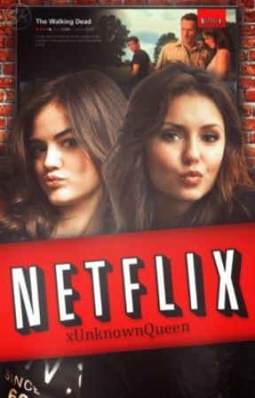 Netflix by xUnknownQueen