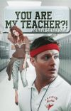 You Are My Teacher?! cover