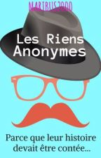Les Riens Anonymes by Maribus2000