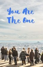 You Are The One by chentyac