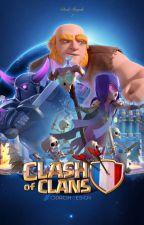 Clash-Royale-Episodio 2: La gran liga de campeones  by Mr-Espagueti