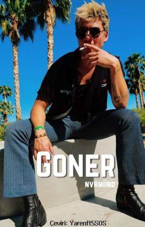 GONER [cth] Türkçe  by yarenft5sos