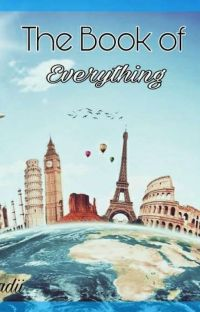 The Book Of Everything cover