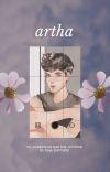 Artha (SUDAH TERBIT) cover