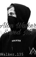 Alan Walker Saved Me by Walker_5004