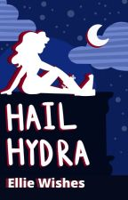 Hail Hydra by ElWishes
