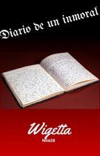 Diaro de un inmortal [Wigetta] by Niia28