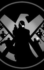 Percy Jackson Shield raised  by shadowray17