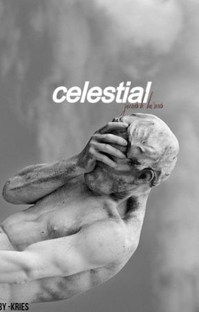 celestial ⤨ james b. barnes by -kries