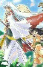 Sesshomaru X Rin: Prequel to InuYasha X Kagome by KillSwiTcH05
