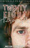 Twenty Eight Promises cover