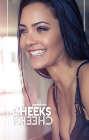 cheeks ▹paul lahote (discontinued) by jjaehyunies